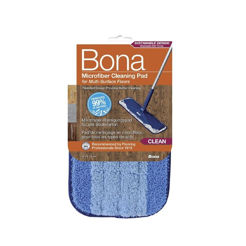 Bona Cleaning Pad - Modrá