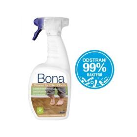 Bona čistič na olejované podlahy - 1L