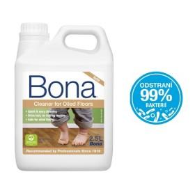 Bona čistič na olejované podlahy - 2,5L