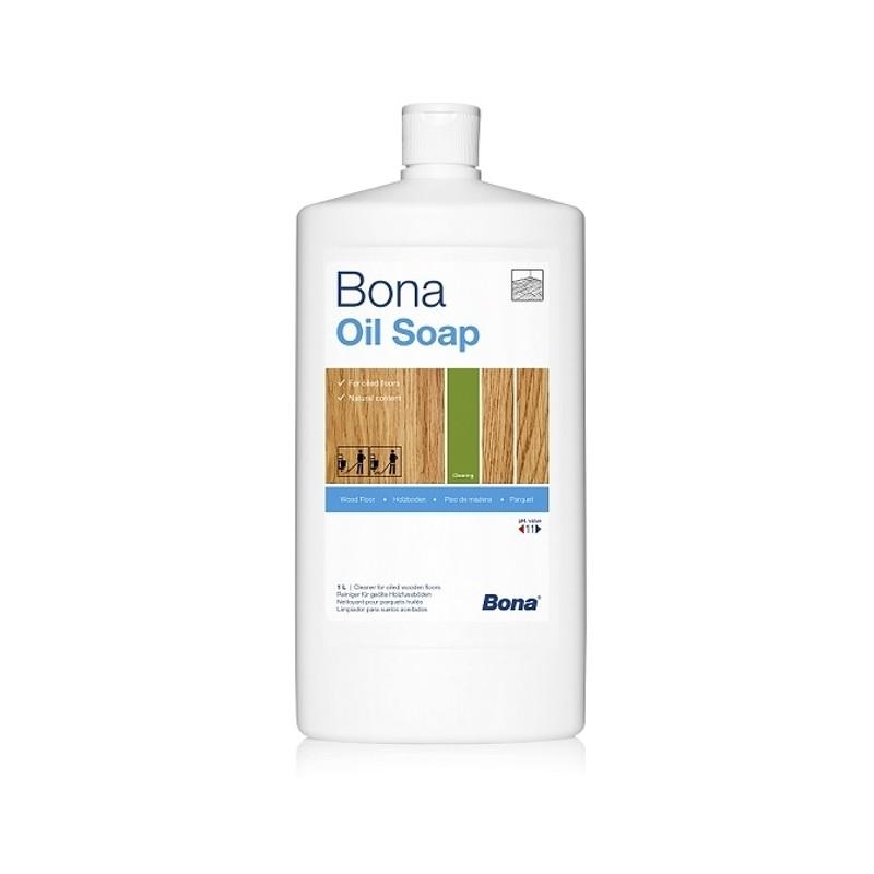 Bona Oil Soap - 1L