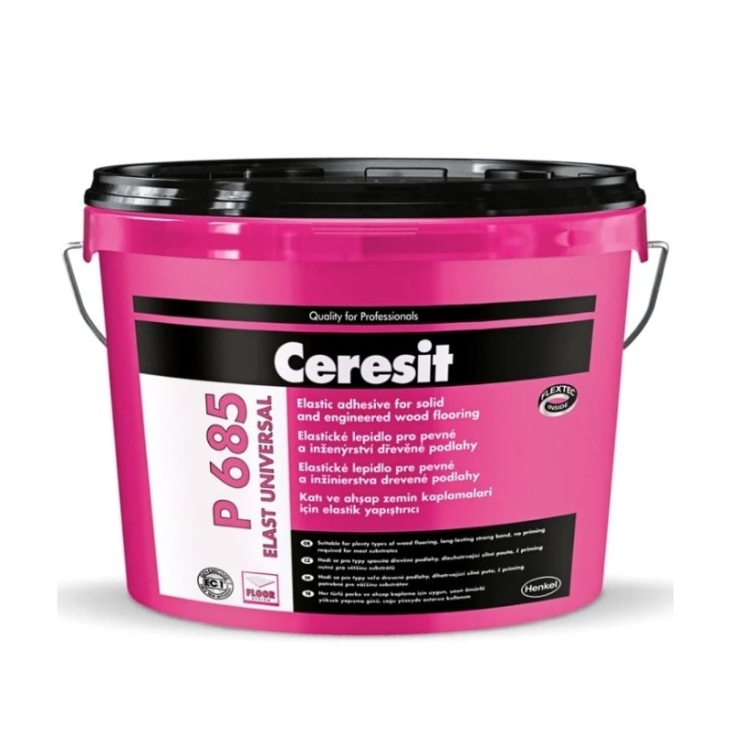 Ceresit P 685 elastické lepidlo - 16kg