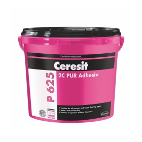 Ceresit P 625 polyuretánové dvojzložkové lepidlo - 12kg