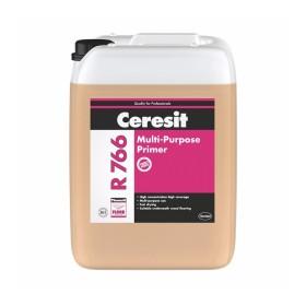 Ceresit R766 univerzálny rýchloschnúci penetračný náter - 5kg/10kg