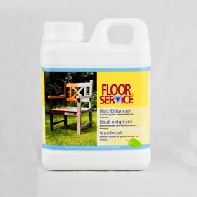 Floorservice WoodWash čistič dreva - 1L
