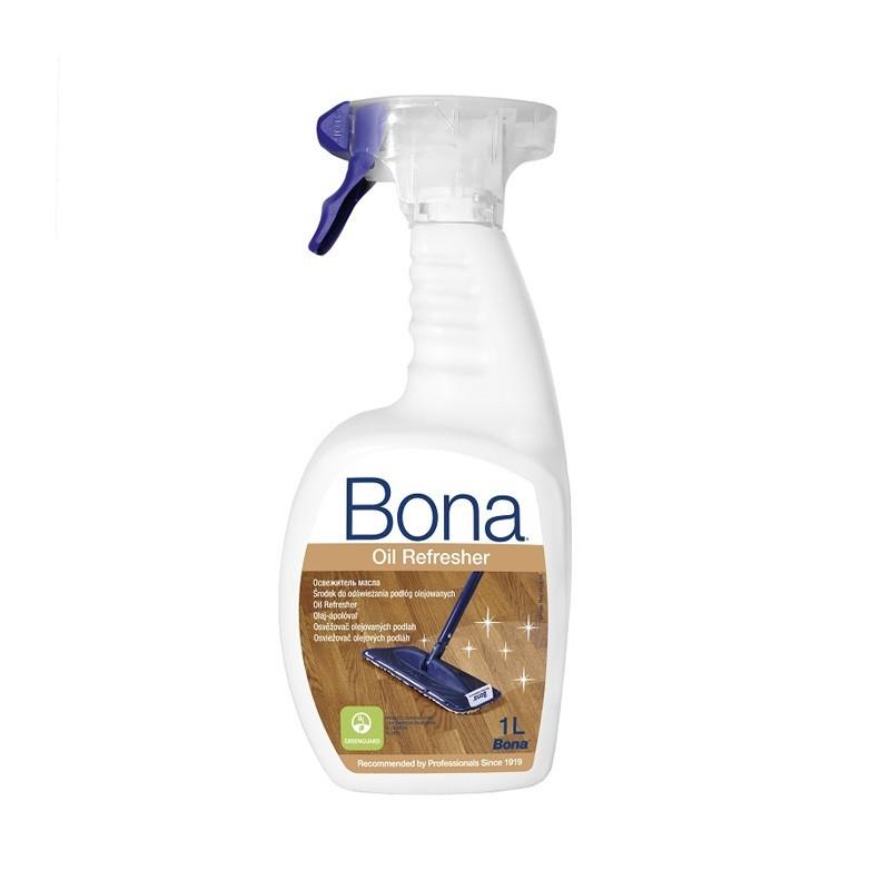 Bona osviežovač na olejované podlahy - 1L