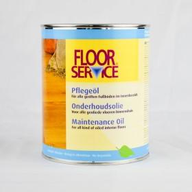 Floorservice Maintenance oil údržbový olej - 1L